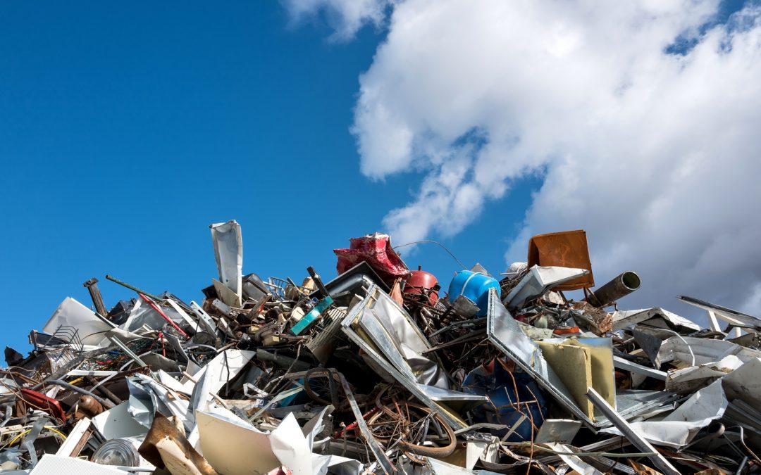 [Information] La gestion des déchets : « Que dit la loi ? »