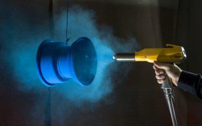 Qu'est-ce que la poudre époxy ?