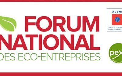 [Salon] Forum national des éco-entreprises – 04 Avril 2019 à Paris.