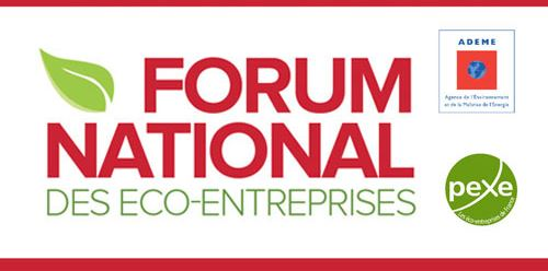 [Salon] Forum national des éco-entreprises – 04 Avril 2019 à Paris.
