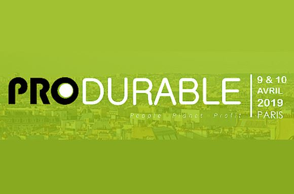 [Salon] PRODURABLE 2019 : Cycl-add, boosters et colorants écologiques